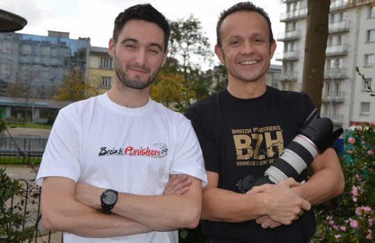 Pierre Durrmann et François Lehmann